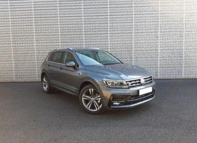 Vente Volkswagen Tiguan 2.0 TDI 150ch Carat DSG7 Euro6d-T Occasion