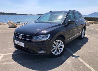 Vente Volkswagen Tiguan 2.0 TDI 150CH CONFORTLINE BUSINESS Occasion