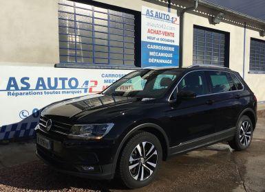 Volkswagen Tiguan 2.0 TDI 150CH IQ.DRIVE DSG7 EURO6D-T Occasion