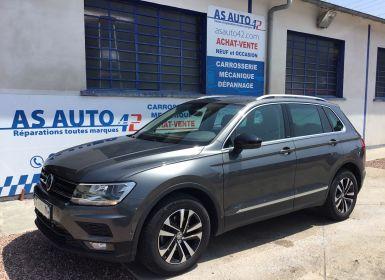 Achat Volkswagen Tiguan 2.0 TDI 150CH IQ.DRIVE DSG7 EURO6D-T Occasion