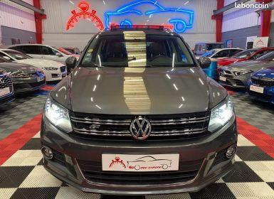 Achat Volkswagen Tiguan 2.0 tdi 4-motion Occasion