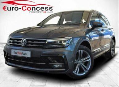 Achat Volkswagen Tiguan 2.0 TDI 4Motion Highline R-Line Occasion