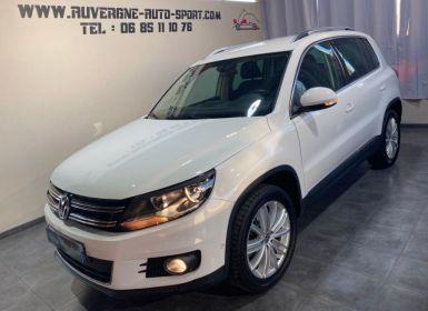 Vente Volkswagen Tiguan 2.0 TDI 4MOTION SPORTLINE Occasion