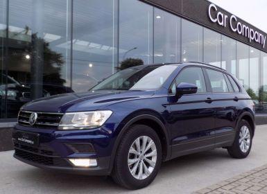 Volkswagen Tiguan 2.0 TDi BMT - GPS - VERW. ZETELS - LANE ASSIST - TREKH Occasion