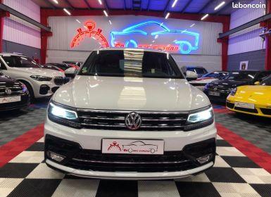 Vente Volkswagen Tiguan 2.0 tdi rline Occasion