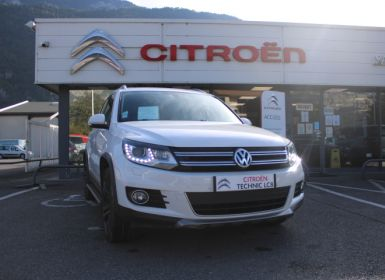 Volkswagen Tiguan 2.0 TSI 210 Carat 4Motion DSG7