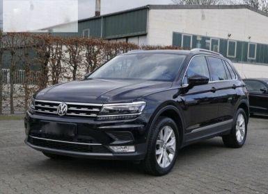 Vente Volkswagen Tiguan 2L 4MOTION HIGHLINE  Occasion