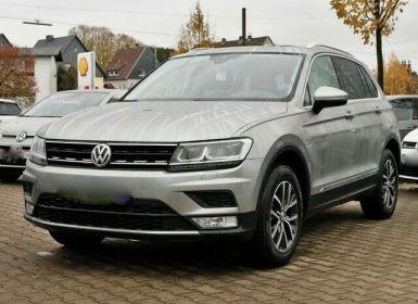 Vente Volkswagen Tiguan 2L TDI 4MOTION Occasion