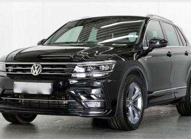 Achat Volkswagen Tiguan 2L TDI DSG R-LINE Occasion