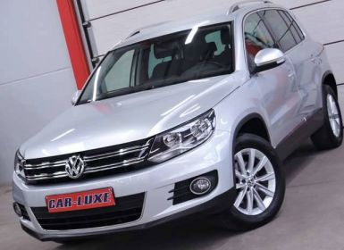 Vente Volkswagen Tiguan 2.OTDI 136CV 4-MOTION BOITE AUTO DSG GPS CLIM 17 Occasion
