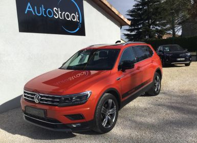 Volkswagen Tiguan ALLSPACE 2.0 TDI 150 CARAT EXCLUSIVE DSG BVA