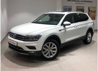 Achat Volkswagen Tiguan ALLSPACE 2.0 TDI 150 DSG7 Carat Occasion