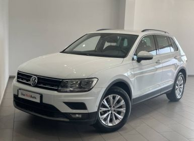 Vente Volkswagen Tiguan BUSINESS 2.0 TDI 150 Confortline Occasion