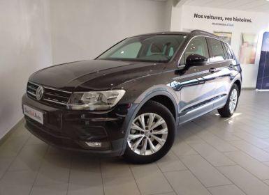 Vente Volkswagen Tiguan BUSINESS 2.0 TDI 150 DSG7 Confortline Occasion