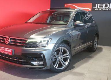 Volkswagen Tiguan carat exclusive r line tdi 150 bva dsg 7