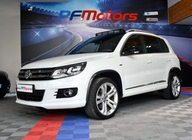 Volkswagen Tiguan Cityscape 2.0 TDI 184 DSG 4Motion GPS Pro DCC ACC Caméra TO Dynaudio Attelage Webasto JA 19