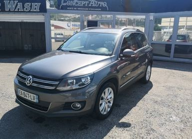 Vente Volkswagen Tiguan SPORTLINE LOUNGE Occasion