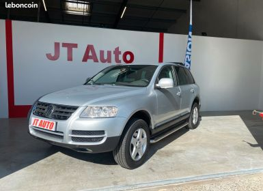 Vente Volkswagen Touareg 2.5 R5 TDI 175 CH Tiptronic Occasion