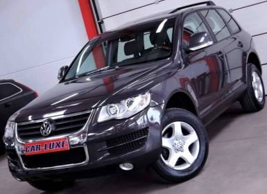 Vente Volkswagen Touareg 2.5 TDI R5 163CV GRAND GPS CUIR CLIM FAIBLE KM Occasion