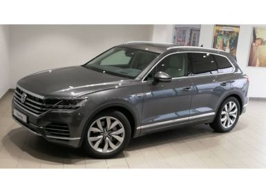 Vente Volkswagen Touareg 3.0 TDI 231ch Tiptronic 8 4Motion Carat Exclusive Occasion