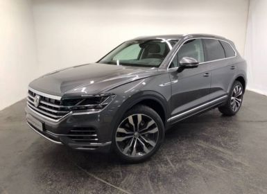 Vente Volkswagen Touareg 3.0 TDI 286ch Tiptronic 8 4Motion Carat Exclusive Neuf