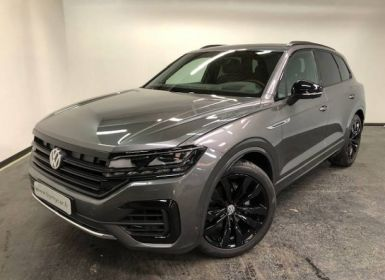 Volkswagen Touareg 3.0 TDI 286ch Tiptronic 8 4Motion R-Line Exclusive Occasion