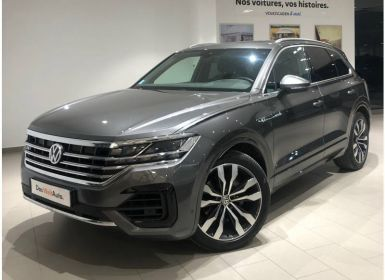 Vente Volkswagen Touareg 3.0 TDI 286ch Tiptronic 8 4Motion R-Line Exclusive Occasion