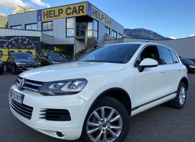 Vente Volkswagen Touareg 3.0 V6 TDI 240CH FAP CARAT EDITION TIPTRONIC Occasion