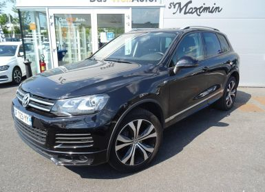 Vente Volkswagen Touareg 3.0 V6 TDI 245 FAP 4Motion BlueMotion R-Exclusive Tiptronic A Occasion