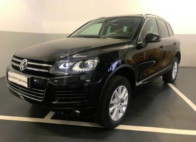 Vente Volkswagen Touareg 3.0 V6 TDI 245ch BlueMotion FAP Carat Edition 4XMotion Tiptronic Occasion