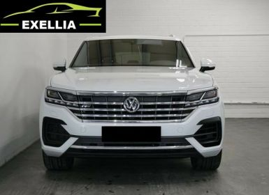 Achat Volkswagen Touareg 3.0 V6 TDI 286 4MOTION R LINE EXCLUSIVE AUTO Occasion