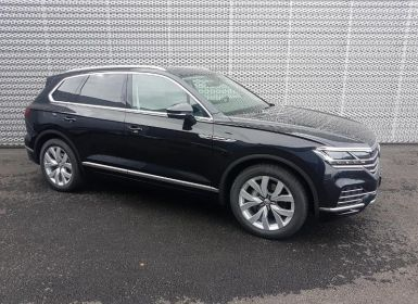 Voiture Volkswagen Touareg 3.0 V6 TDI 286ch Carat Exclusive 4Motion Tiptronic Occasion
