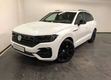 Volkswagen Touareg 4.0 TDI 421ch Tiptronic 8 4Motion R-Line Exclusive Occasion