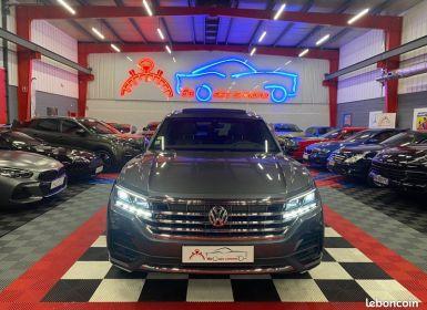 Vente Volkswagen Touareg R LINE 3.0 V6 TDI 286cv 4 MOTION Occasion