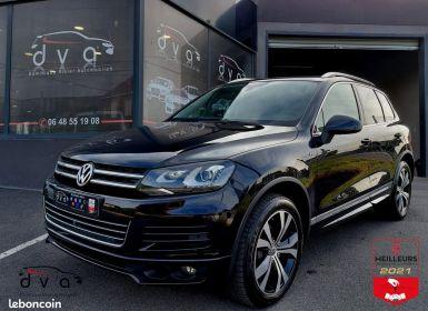Volkswagen Touareg R LINE V6 3.0 TDI 245ch DSG / GARANTIE /