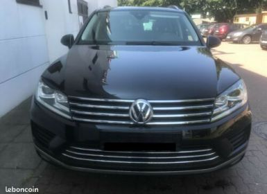 Vente Volkswagen Touareg v6 tdi garantie 12 mois Occasion