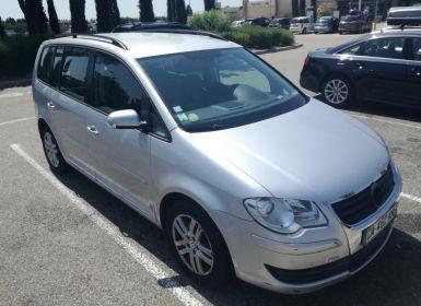 Achat Volkswagen Touran - (2) 1.4 TSI 140 cv Sport Occasion