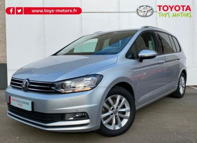 Vente Volkswagen Touran 1.2 TSI 110ch BlueMotion Technology Confortline 7 places Occasion