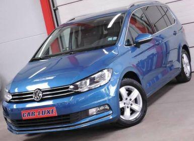 Achat Volkswagen Touran 1.2 TSI HIGHLINE 11OCV GRAND GPS CLIMATRONIC  Occasion