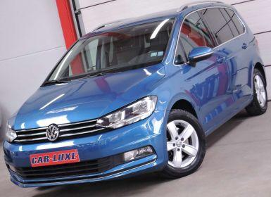 Volkswagen Touran 1.2 TSI HIGHLINE 11OCV GRAND GPS CLIMATRONIC