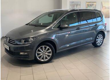 Vente Volkswagen Touran 1.4 TSI 150 BMT DSG7 5pl Carat Occasion
