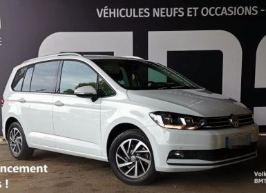 Vente Volkswagen Touran 1.4 TSI 150 BMT DSG7 5PL Sound Occasion