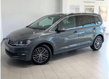 Acheter Volkswagen Touran 1.5 TSI EVO 150 DSG7 7pl Carat Occasion
