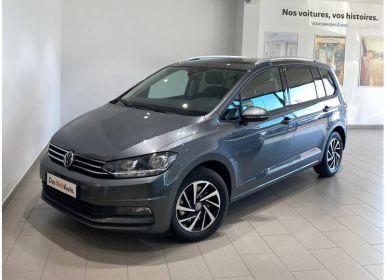 Volkswagen Touran 1.5 TSI EVO 150 DSG7 7pl Connect Occasion