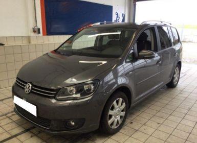 Volkswagen Touran 1.6 TDI 105 LIFE Occasion