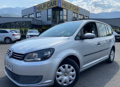 Volkswagen Touran 1.6 TDI 105CH 5PL