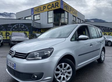Vente Volkswagen Touran 1.6 TDI 105CH FAP CONFORTLINE 7 PLACES Occasion