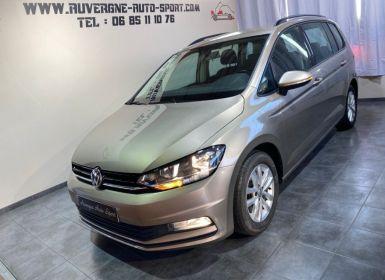 Achat Volkswagen Touran 1.6 TDI 115 DSG7 TRENDLINE Occasion