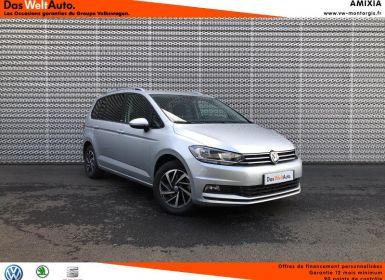 Vente Volkswagen Touran 1.6 TDI 115ch FAP Connect DSG7 7 places Euro6d-T Occasion