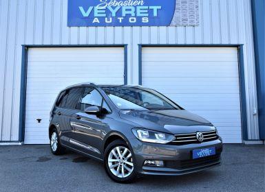 Vente Volkswagen Touran 1.6 TDI 115cv ALLSTAR Occasion